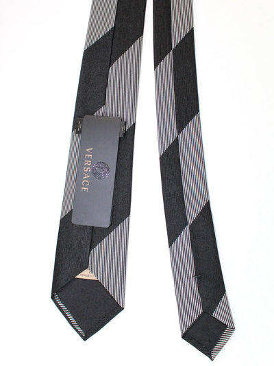 Versace Silk Tie  - Narrow Cut