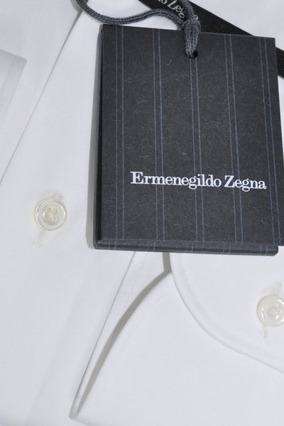 Ermenegildo Zegna Dress Shirts