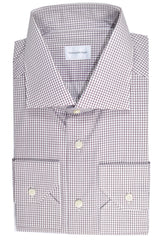 Ermenegildo Zegna Dress Shirt Slim Fit