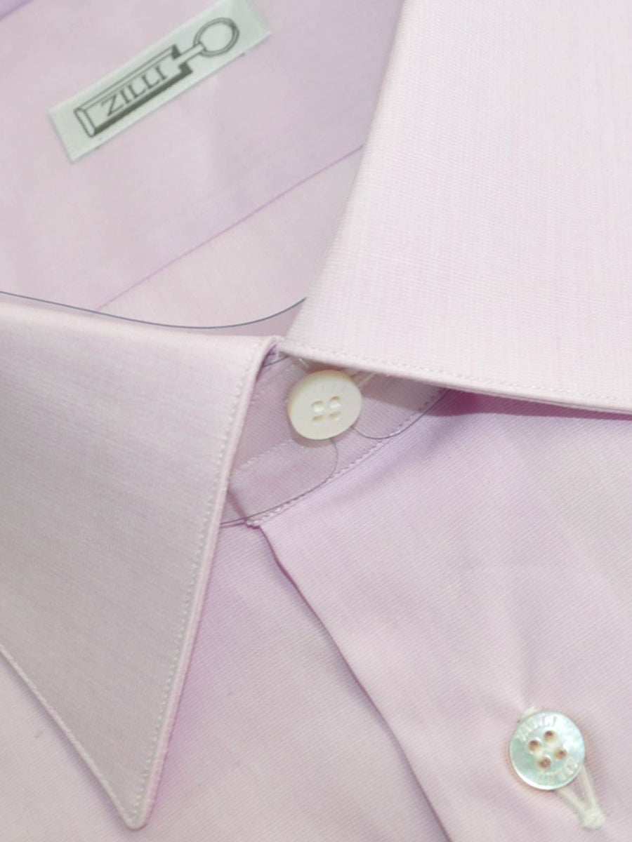 Zilli Dress Shirt Light Pink