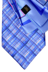 Zilli Tie & Pocket Square Set