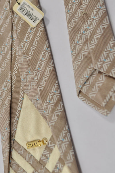 Zilli Sevenfold Ties