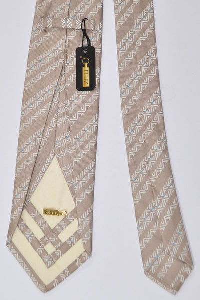 Sevenfold Ties Zilli Paris