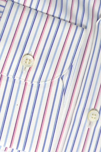 New Zilli Dress Shirt