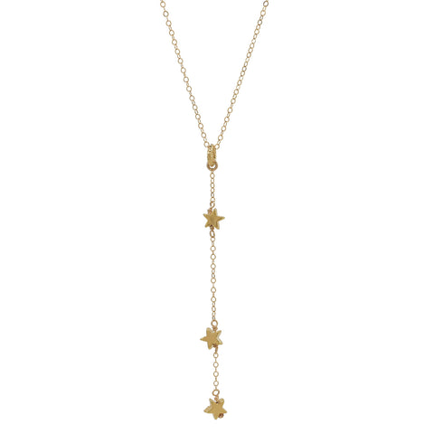 Shooting Stars Lariat