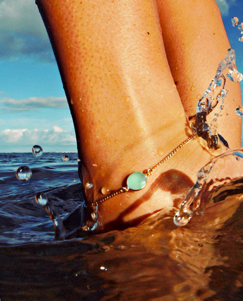 Dainty Anklet