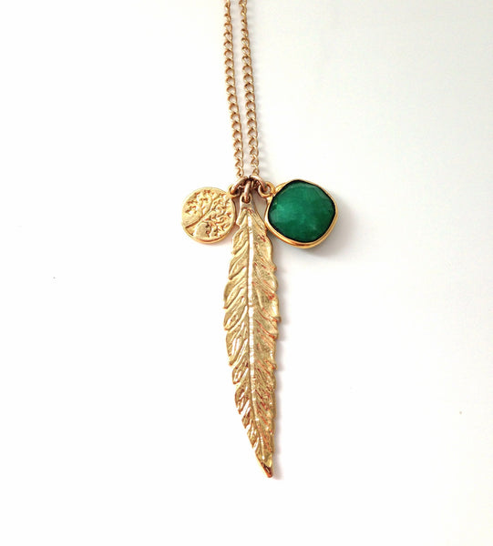 Life & Luck Necklace