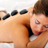 Hawaiian Hot Stone Massage