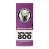 CONE DOG 800CT 109MM KING SIZE