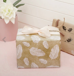 Free Gift wrapping - Coastal Living Co