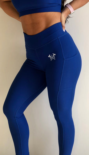 Royal Leggings