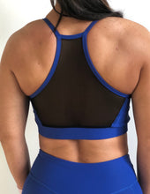 Load image into Gallery viewer, Royal Sports Bra