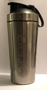 FIIF Shaker Bottle (Steel)