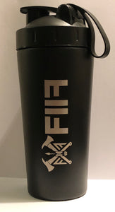 FIIF Shaker Bottle (Black)
