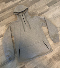 Load image into Gallery viewer, Armor Quarter-zip Pullover