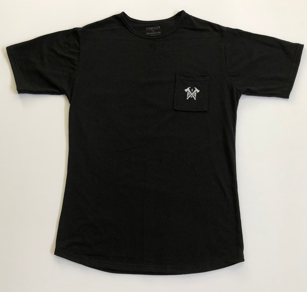 Stealth Pocket Tee