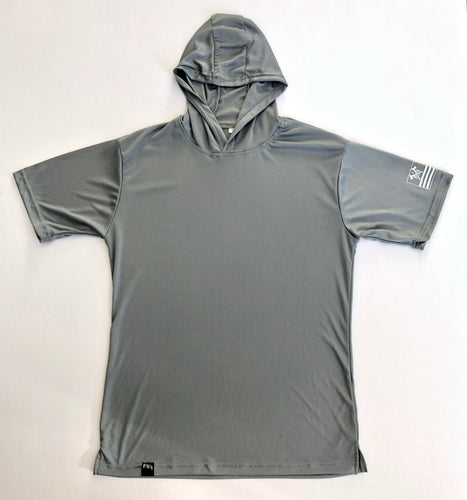 Armor Hooded Tee