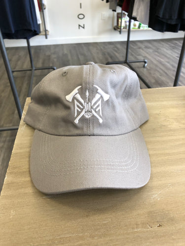 Armor Dad Hat