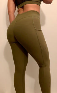 Squat-Proof OG Leggings