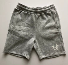 Load image into Gallery viewer, F2F Comfort Shorts (Grey)