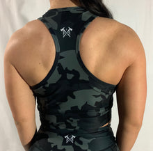 Load image into Gallery viewer, Signature Camo Crop