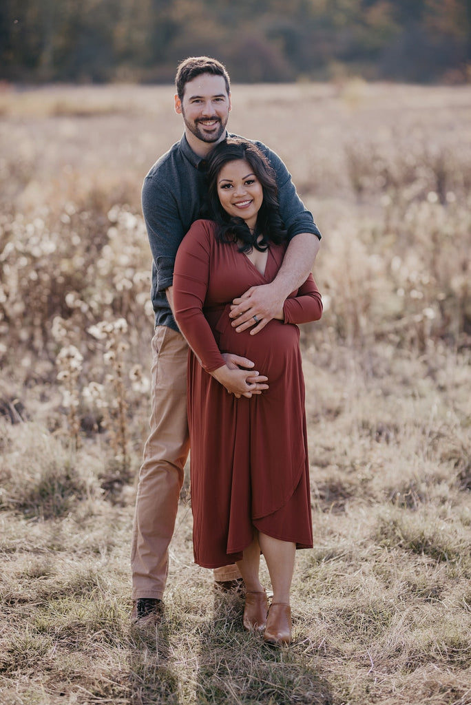 Christin's Maternity Session
