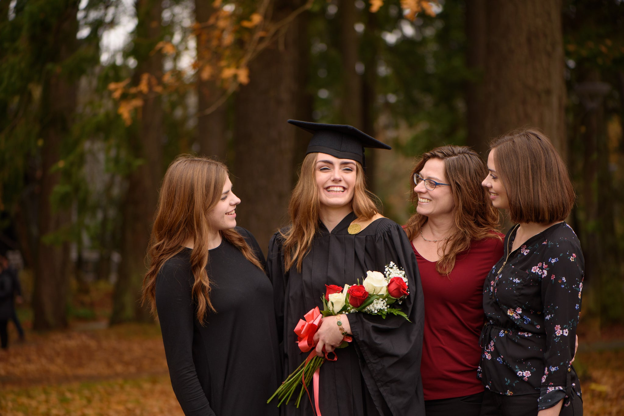 UVIC Summer 2020 Grad Photo Sessions (June 8, 9, 10, 11, 12)