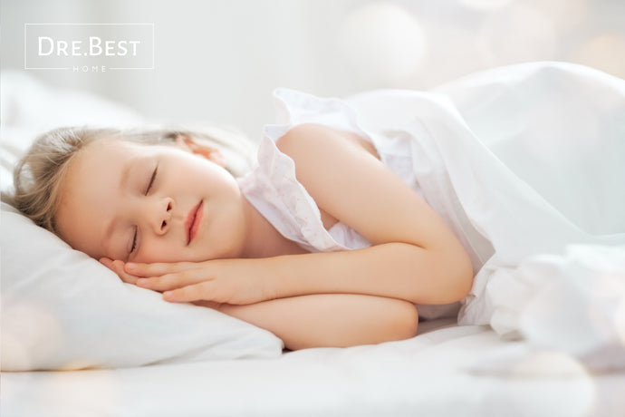4 Proven Tips to Sleep Better at Night
