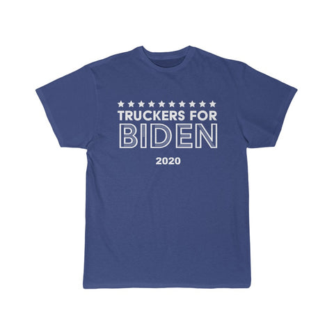 Truckers for Biden 2020 Tee