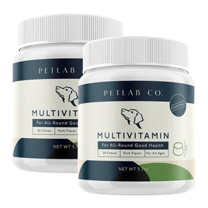 Multivitamin Chews Supplements