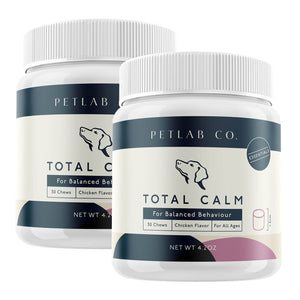 Calming Chews Supplements