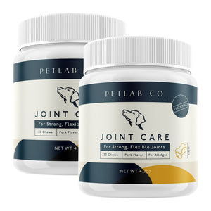 Joint Care Chews Supplements