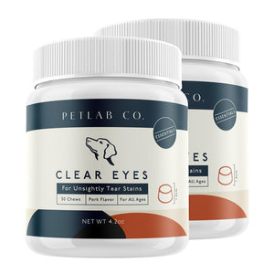 Clear Eyes Chews Supplements