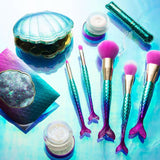 HOT 19.99$NOW Minutes to mermaid brush set