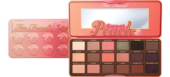(50%OFF 2019 Promotion!)(Limited Stock)TOO FACED EYE SHADOW PALETTE COLLECTION