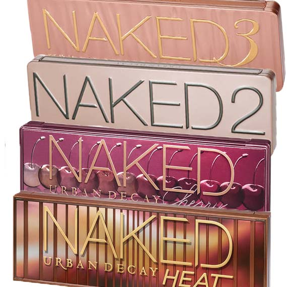 (50%OFF 2019 Promotion!)(Limited Stock)NAKED Eyeshadow Palette Collection