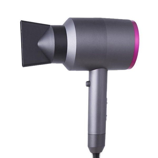 Constant Temperature Hot Cold Air Blower Not Hurt Hair Negative Ion Hair Dryer