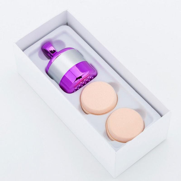 Smart Vibrating Makeup Applicator