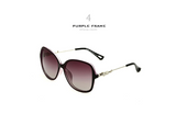 2019 Designer Vintage Wrap Polarized Women Sunglasses