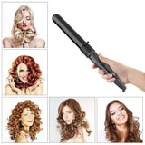 MQB 4 in 1 Curling Iron Wand Set