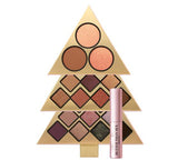 UNDER THE CHRISTMAS TREE&CHRISTMAS TREE BREAKAWAY MAKEUP PALETTES & MASCARA