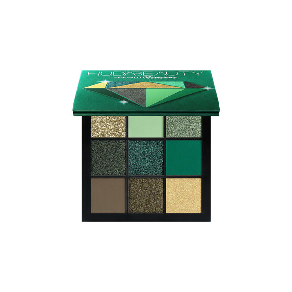 $13.50 ONLY TODAY(Limited Stock)OBSESSIONS DIAMOND PALETTE COLLECTION