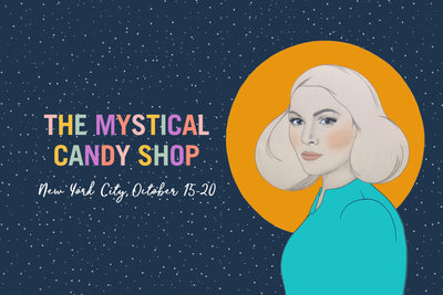 Meet Me At The Candy Shop (NYC)