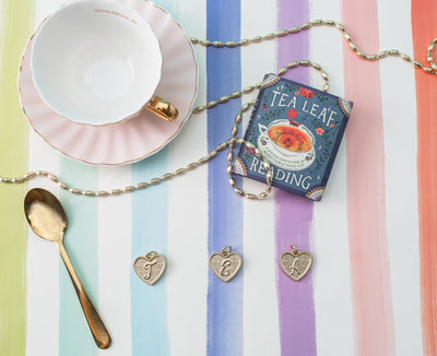 Vintage Inspired Tea Parties