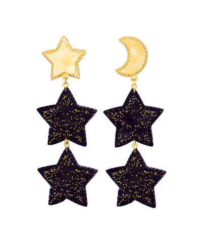 Celestial Earrings (Long)