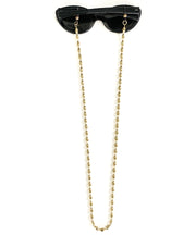 Charleston Rice Bead Sunglass Chain