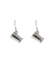Derby Day Mint Julep Earrings