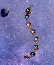 Galaxy Bracelet (Rainbow Spectrum)