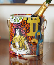Age of Aquarius Ice Bucket