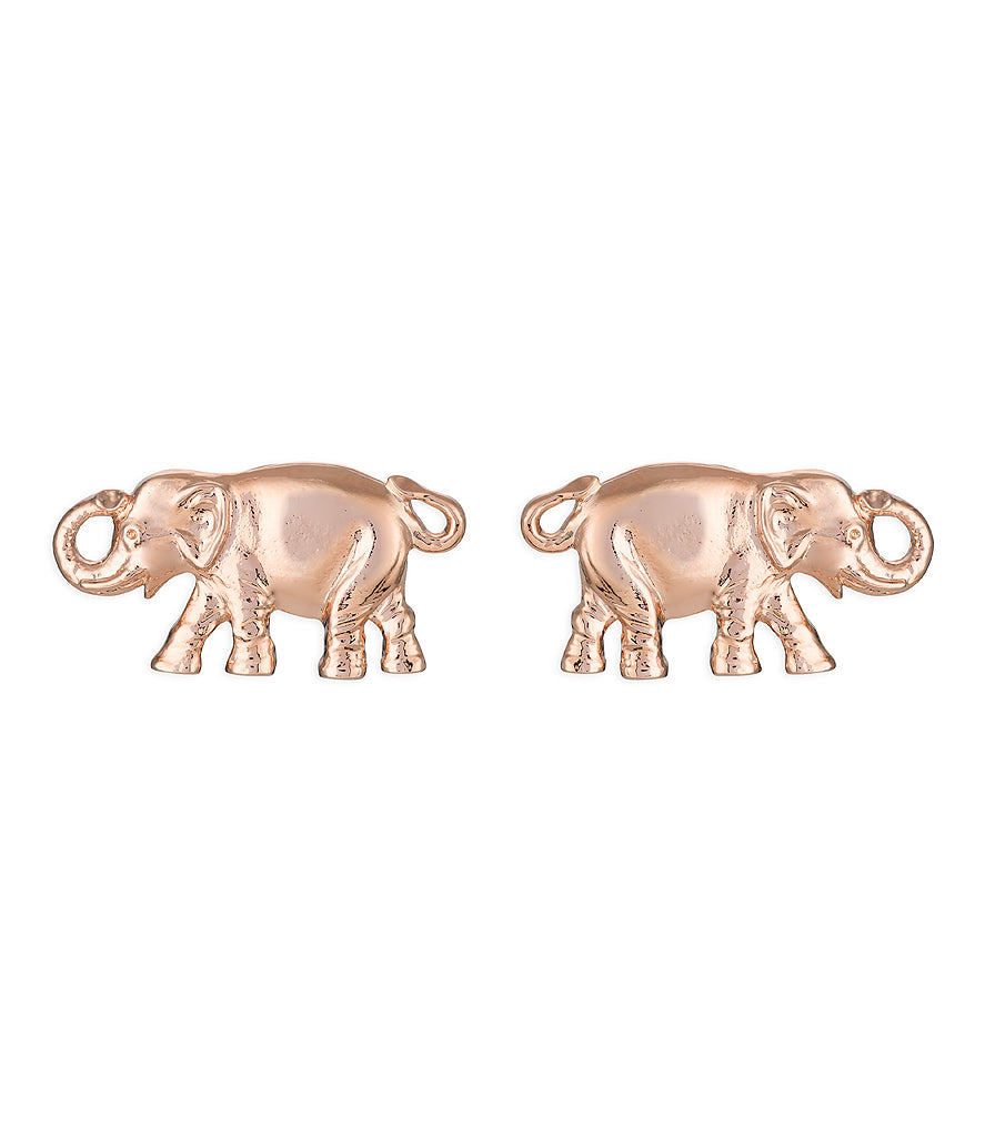 white jewelry elephant enamel painted hand stainless fullxfull steel il product earrings